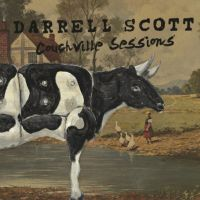 Darrell Scott - Down to the River